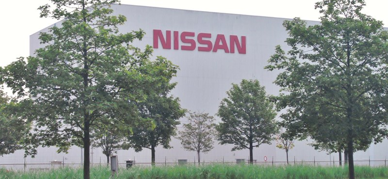 Már csak harmadik legnagyobb a Nissan-Renault