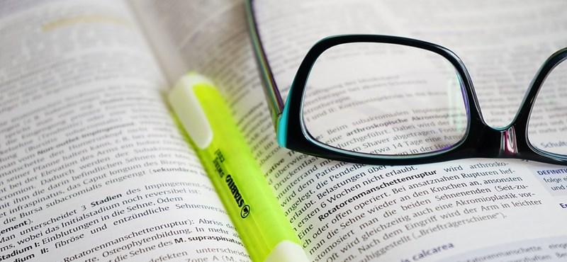 Nyelvtani teszt, ami a legjobbakon is kifoghat. Ti bevállaljátok?