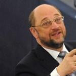 """Schulz: """"Orbán okos ember, de az európaiak sem hülyék"""""""