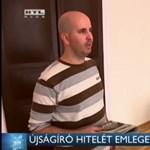 A döbbenetes jegybanki közlemény után adatvédelmi hatósághoz fordul a Magyar Nemzet