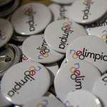 Gyászos olimpiai címlappal jelent meg több lap – fotó