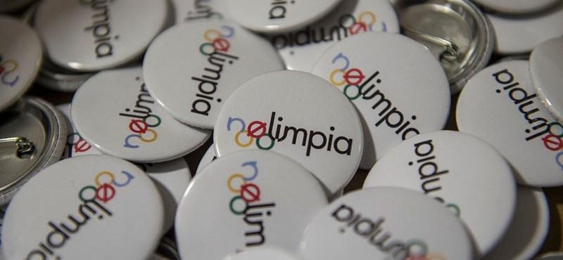 Színjáték volt az olimpiáról szóló vita, már előtte eldöntötték a pályázat visszavonását