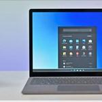 Már dolgoznak az új Windows 10-en, hamarosan ön is letöltheti