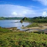 A világ legszebb szigete