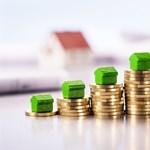 Kiszámolták, mennyivel nőhetnek a hitelek törlesztőrészletei a kamatemelés után