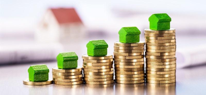 Naponta kétmilliárd forint lakáshitelt adtak a bankok