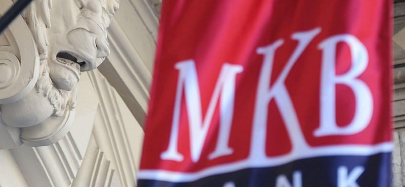 Eladta romániai leánybankját az MKB