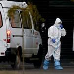 Járvány a köbön: sokkal több áldozat van Oroszországban, mint amit eddig mondtak