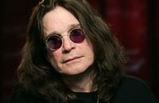 Ozzy Osbourne Parkinson-kórja miatt lefújta a turnéját