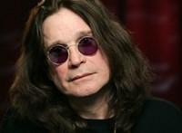 Budapestre jön Ozzy Osbourne