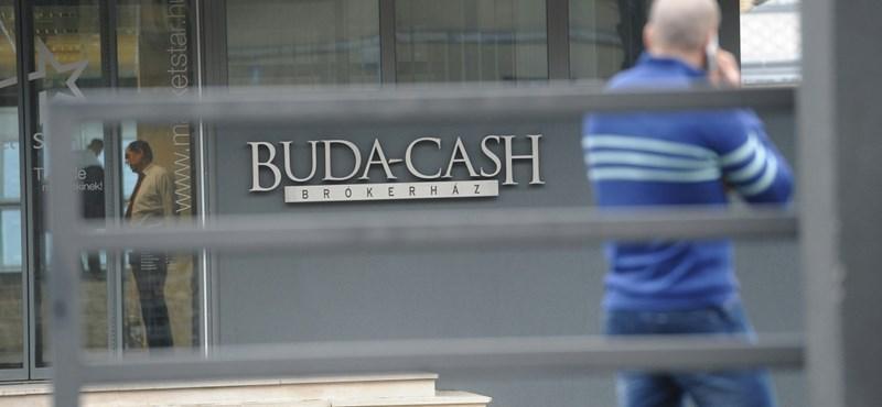 Az MNB 100 milliárdot kér számon a Buda-Cash-en
