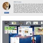 Adobe-problémák a Mac OS X Lionnal