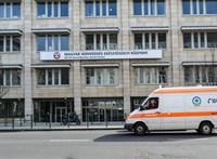Feljelentést tesz az MSZP a Honvédkórházban meghalt beteg miatt
