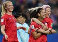 10 ország is megrendezné a 2023-as női foci-világbajnokságot