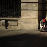 Angel atya nagy vállalkozása a rászorulókért