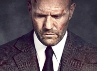Guy Ritchie Jason Statham-akcióthrillerét nézték a legtöbben a tengerentúlon