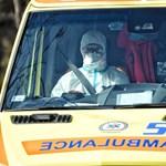 Újabb koronavírusos beteg halt meg, 39 új fertőzött Magyarországon
