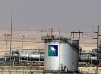 CNN: Iráni bázisról indíthatták a szaúdi olajfinomító elleni támadást