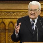 Magyar ébredésről és a szellemi szféra megtisztításáról beszélt Boross Péter