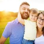 6 dán nevelési tipp, és boldogabb lesz a gyermeke