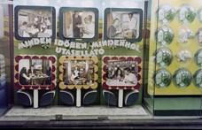 Hullámvasút a nosztalgiavonalon – Az Utasellátó története