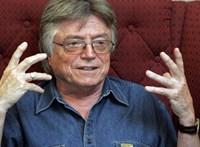 Szörényi Levente: Baromi jó érzés, hogy már nincs dolgom a zenével