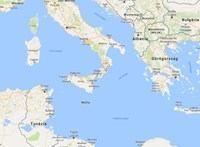 Földrengés volt Olaszországban