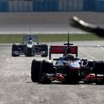 Mansell: amit Hamilton csinál, az méltatlan hozzá és a Forma-1-hez