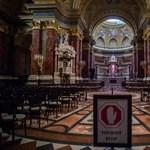 Lefutotta egy lengyel pap a templom pénzével menekülő tolvajt