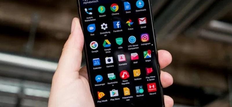 Ennek a hírnek örülhet, ha androidos