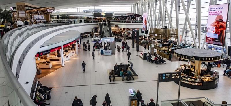 Lezárják a ferihegyi repülőteret is, de még nem világos, hogyan