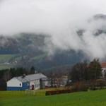 Az osztrák sípályákon túl