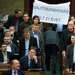 Nem csitulnak a kedélyek az EU-ban a magyar médiatörvény körül
