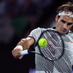 Minden nézői rekordot megdöntött a Federer-Nadal meccs, amely előtt Bill Gates is játszott