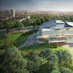 Kiírták a Liget projekt tájépítészeti pályázatát