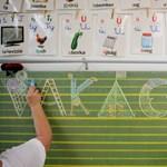 Nyolc dolog, amire mindenkit megtanít a középiskola