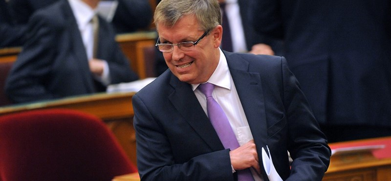 Matolcsy újabb ötlete: uniós luxusadót szeretne