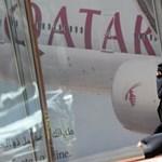 Katari riál nincs, repülő van Londonban