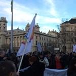 Lejárt az ultimátum - Először tüntet 2017-ben a Tanítanék
