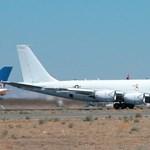 Madár csapódott a repülőgépnek, amelyről az atomháborút is lehet indítani