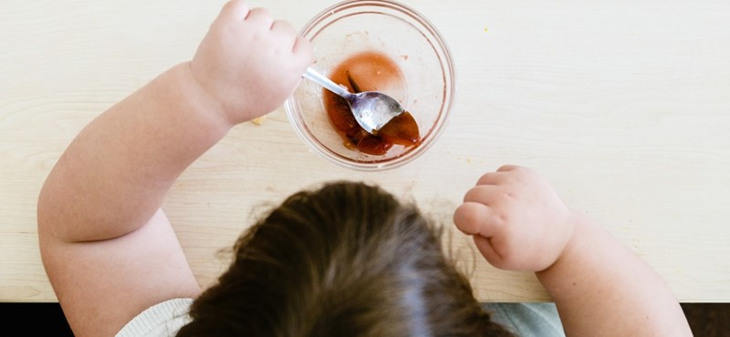 Már gyerekkorban kódolható az időskori cukorbetegség