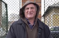 Böjte Csaba személyesen mondott köszönetet Kásler Miklósnak a gyógyulásáért