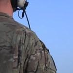 Amerikai drónok brümmögnek és zümmögnek Veszprém fölött