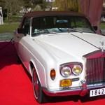 Brigitte Bardot Rolls-Roysánál is drágábban kelt el egy Maserati