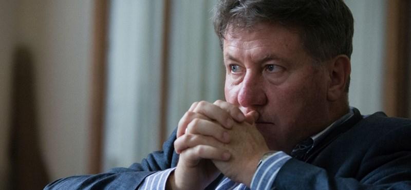 Fideszes kihívója akadt a PIM éléről menesztett Prőhlének az evangélikus tisztújításon