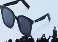 Csinált egy napszemüveget a Huawei, amellyel telefonálni lehet
