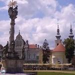 Összedőlhet több műemléki épület Temesváron
