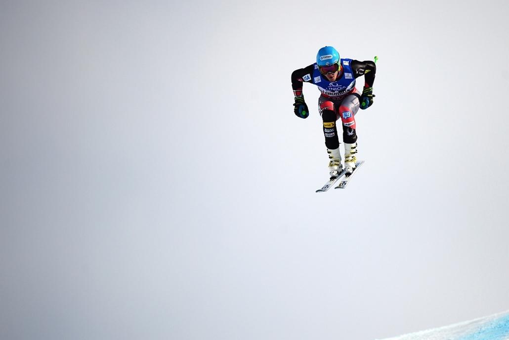 Sí világbajnokság,  2013 Ski World Championships in Schladming