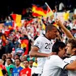 A német focisták szerint Eb-t nyernek
