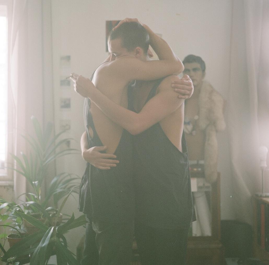 NE használd! nagyítás histories of love, Szász Lilla